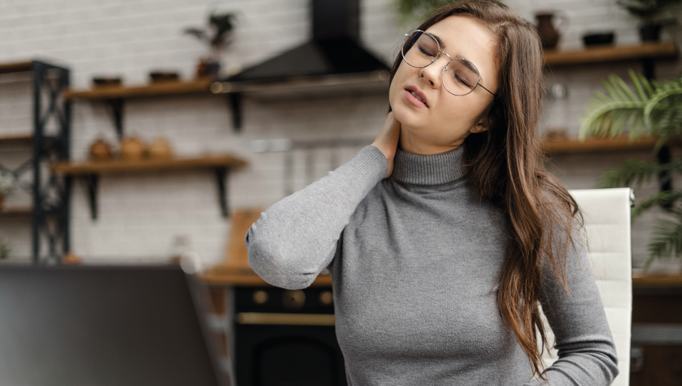 El estrés y su relación con el sistema nervioso